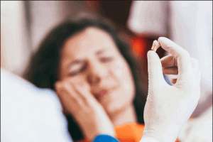 Suffering With A Dental Emergency