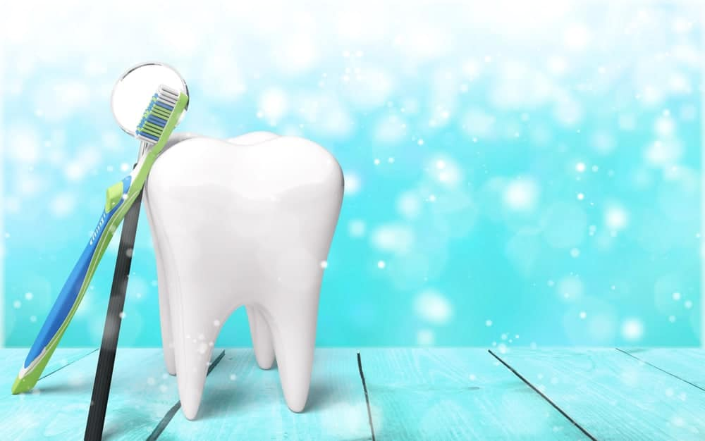 How Do I Maintain Strong Enamel At Home?
