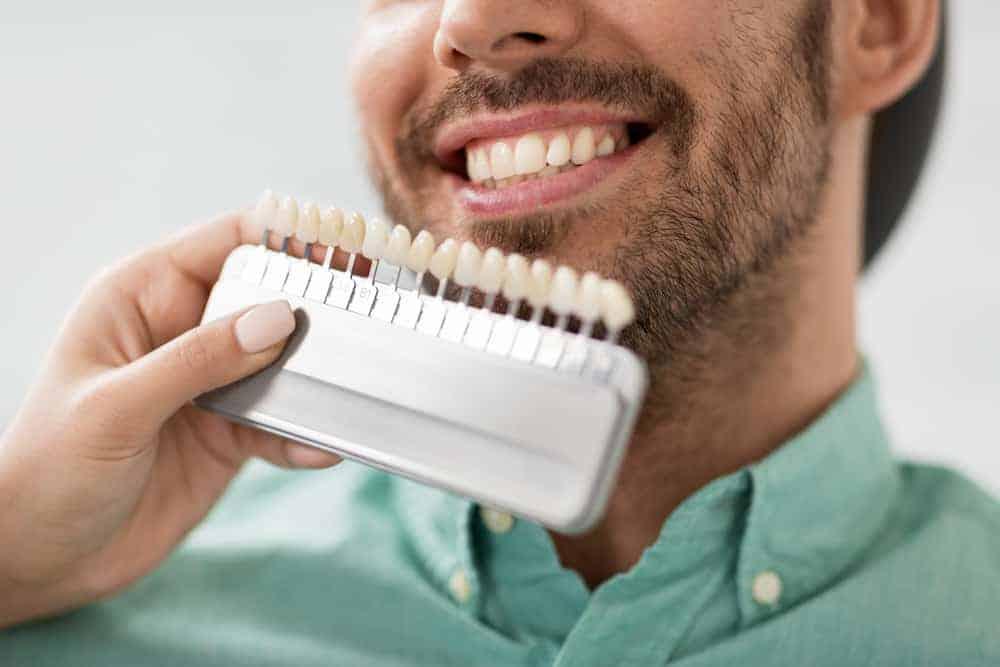 What Happens To Teeth Underneath The Veneers?