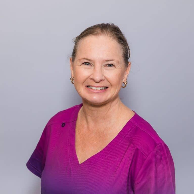 parkdale family dental assistant julie