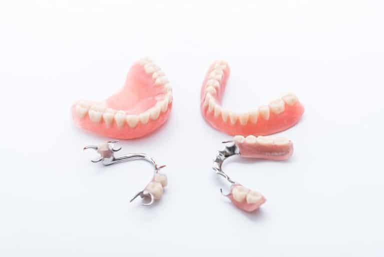 dentures parkdale